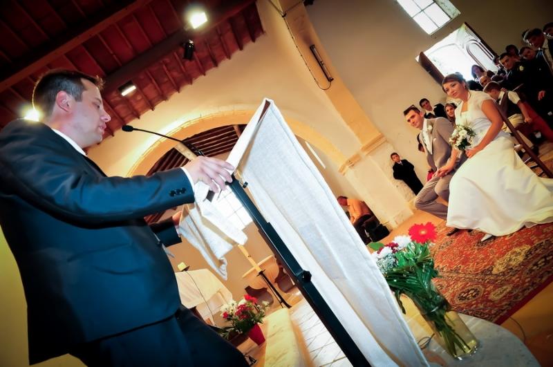 Les cérémonies religieuses et Laïques